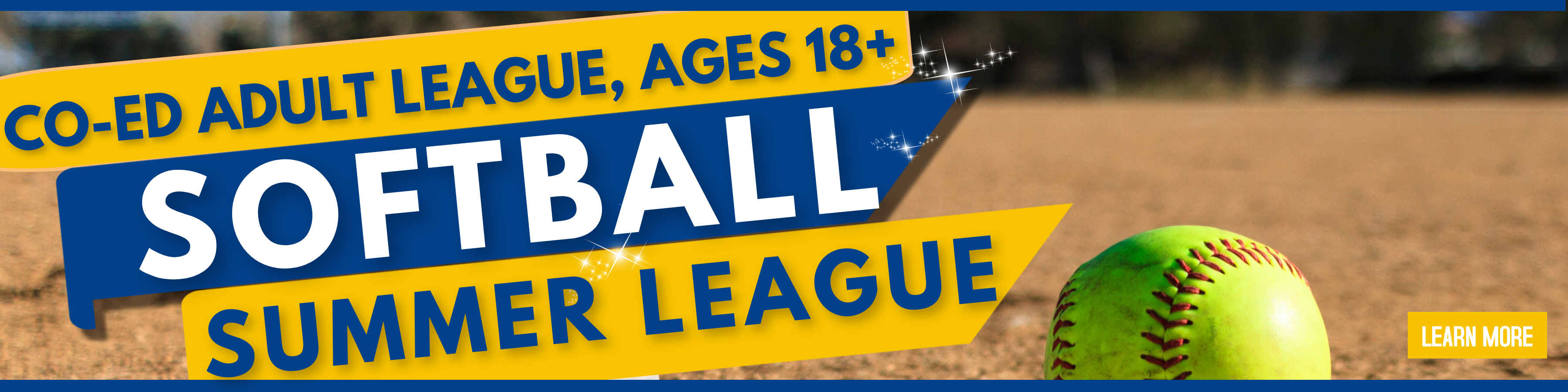 Summer Softball Adult League Huntingdon Valley Slow Pitch